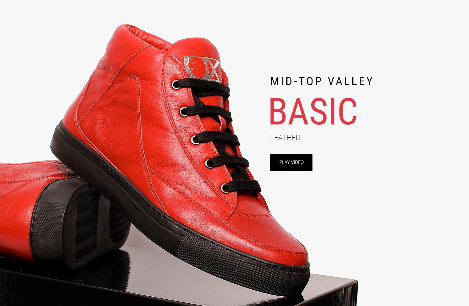 MID-top VALLEY